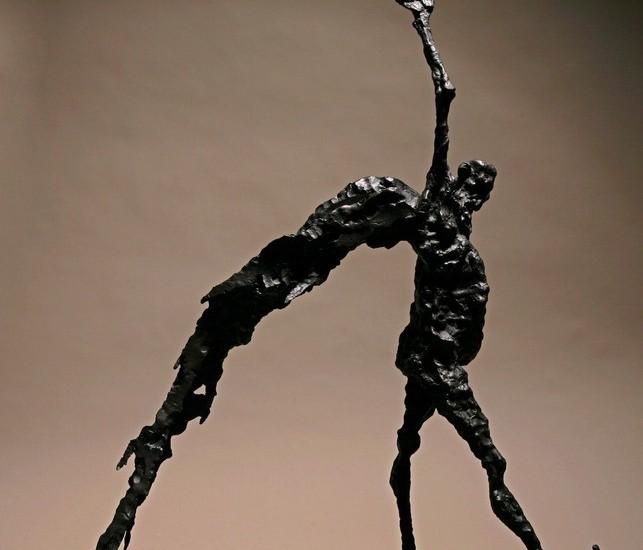 Скульптура — Ангел