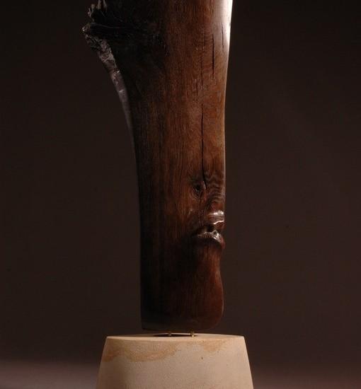 Скульптура — Губы