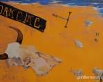 Забытое в песках. Paradise beach