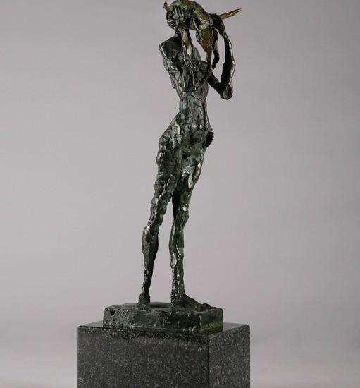 Скульптура — Минотавр