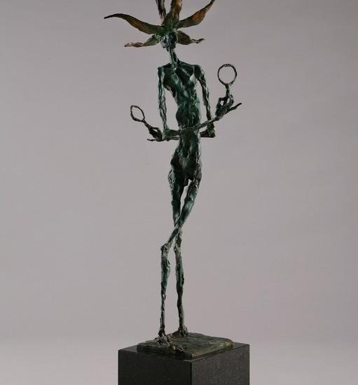Скульптура — Нарцисс