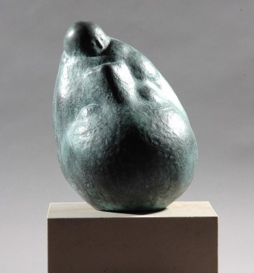 Скульптура — Отец и Сын