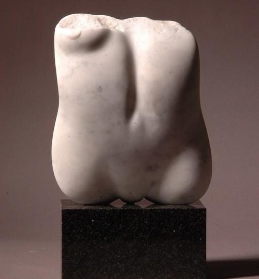 Скульптура — Отражение