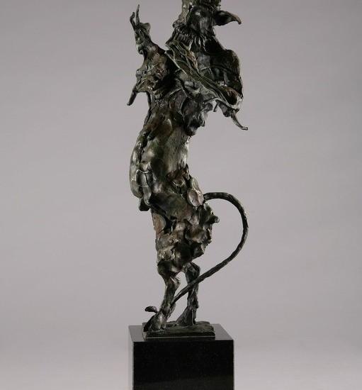 Скульптура — ПАН 2
