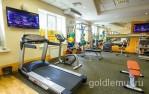 Фитнес центр FORMANN