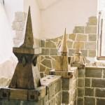 дракула башни