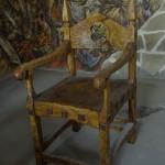 дракула стул