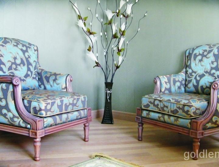 Мебель ручной работы для гостинной