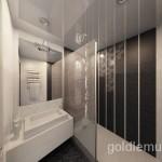 14 Перспектива ванной комнаты