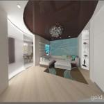 4 перспектива гостиной цветовое решение 2