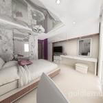 8 перспектива спальни