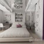 9 перспектива спальни