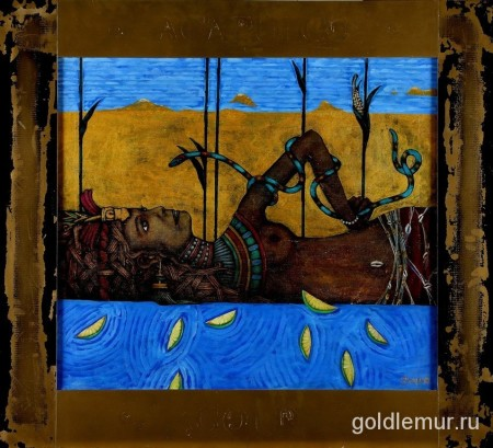 ACAPULCO-GOLD