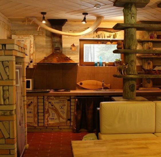 Кухня под заказ